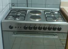 Gas Oven in very good condition for sale ( Made in Italy)