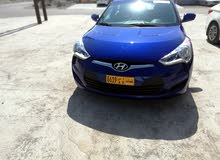 Used condition Hyundai Veloster 2013 with 30,000 - 39,999 km mileage