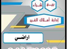 ارض ابوفطيرة راس 3 شوارع ومواقع مختلفه