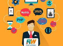 مطلوب   Web Developer
