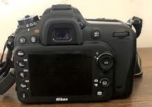 كاميرا Nikon 7100