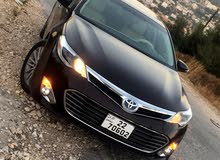 Used 2015 Toyota Avalon for sale at best price