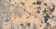 قطعة ارض للبيع في حجارة سبها