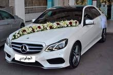 Gasoline Fuel/Power car for rent - Mercedes Benz E 200 2016