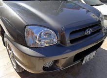 Santa Fe 2005 - Used Automatic transmission