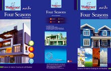 four seasons paint