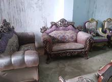 Khartoum – Sofas - Sitting Rooms - Entrances with high-ends specs available for sale