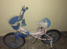 للبيع 3 دراجات هوائية ب 250 AED لدواعي السفر