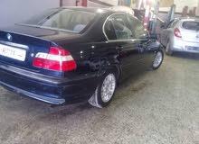 190,000 - 199,999 km BMW 325 1999 for sale