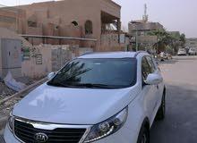 2014 Kia in Baghdad