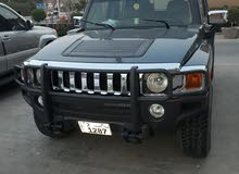 Used condition Hummer H3 2006 with 1 - 9,999 km mileage