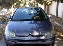 Citroen C4 made in 2007 for sale