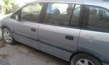 Zafira 2008 for Sale