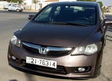 Honda Civic 2009 - Automatic