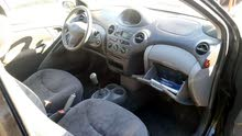 Toyota Yaris 2002 For Sale