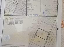 ارض سكني للبيع في المعبيلة الجنوبية المرحلة السابعه