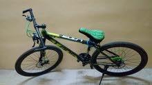 بسكليت (بسكاليت) LANS بسعر مغري (دراجة هوائية)