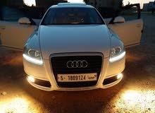 Audi A6 2010 2.8FSI تم تخفيض السعر