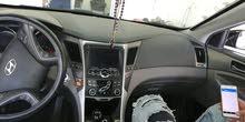 هونداي سوناتا ماتور 2400 امريكي موديل 2012