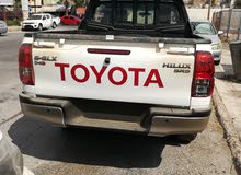 Toyota Hilux 2019 - New