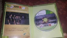 فيفا 16 مع انلاين للأكس بوكس 360