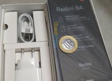 هاتف رادمي 8A للبيع قابل للتفاوض