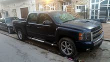 Used 2007 Chevrolet Silverado for sale at best price