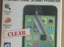 لصقة حماية الشاشة (5-5s)