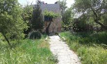 منزل للبيع على مساحة 100متر ومساحت الارض 331متر