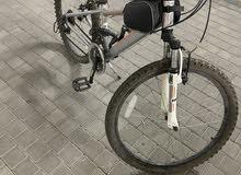 Diamondback Mountain bike.