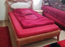 غرفة نوم كاملة من مفروشات العمر