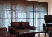 شقة واستديو ها للايجار شامل. الموقع البسيتين جوار مستشفى الملك حمد الجامعي