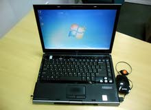 HP Pavilion Entertainment Notebook PC dv1000