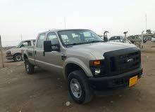 فورد2008 بيكب جاهزة ماشية 27 الف