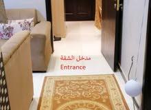شقة للبيع في حي الواحة بمدينة جدة