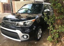 Gasoline Fuel/Power   Kia Soal 2016