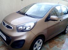 For sale 2013 Gold Picanto