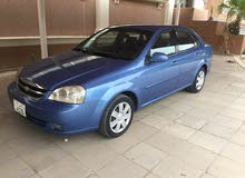 For sale 2007 Blue Optra
