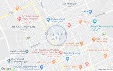 Al Bariah neighborhood Al Riyadh city -  sqm apartment for rent