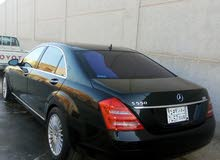 Best price! Mercedes Benz S 500 2007 for sale
