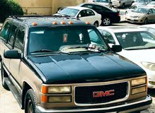 GMC Suburban 1995 For Sale