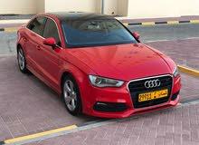 Audi A3 1.8 S Line