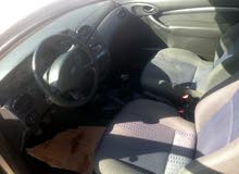 For sale 2000 Grey Focus