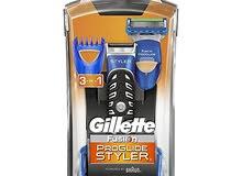 ماكينة حلاقة gillette fusion proglide styler