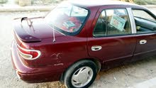 1997 Sephia for sale