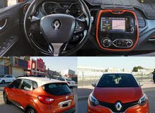 Captur 2016 - Used Automatic transmission