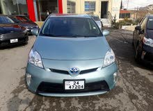 For sale 2013 Turquoise Prius