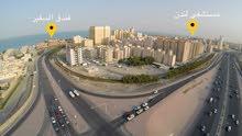 للبيع شقة في مشروع أبراج المهنا الفنطاس
