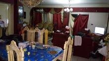 شقة للبيع 176م صافي بمصر والسودان حدائق القبة