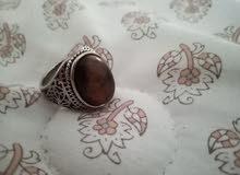 خاتم مستعمل